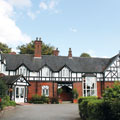 The Brook Chimney House Hotel