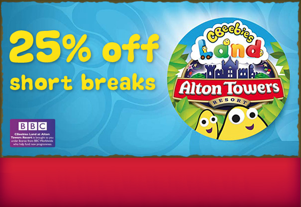 Deals short breaks uk